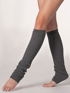 Leg warmers American Apparel £16