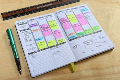 Passion planner £24.99