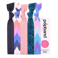 Allegra kink free hairbands, Popband £8