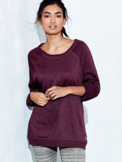 Boatneck Tunic Victorias Secret