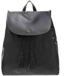 New Look Rucksack black £23