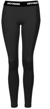 TopShop Low-Rise Ankle Leggings by Ivy Park £40